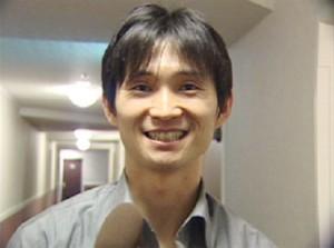 松原産業株式会社 上嶋秀昭さん<入社12年目>